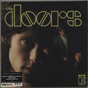 Click here for more info about 'The Doors - The Doors - 180gram + Sealed'