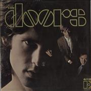 Click here for more info about 'The Doors - The Doors - 1st - Polydor / Laminated - G+'