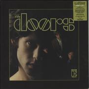 The Doors The Doors - 50th Anniversary Deluxe Edition UK vinyl box set