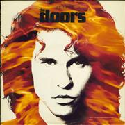 Click here for more info about 'The Doors - The Doors - An Oliver Stone Film'