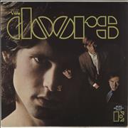 Click here for more info about 'The Doors - The Doors - Grey Label'