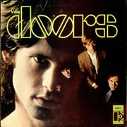 Click here for more info about 'The Doors - The Doors - Red Label'