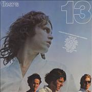 Click here for more info about 'The Doors - The Doors 13'