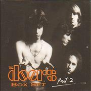 Click here for more info about 'The Doors - The Doors Box Set - Part 2'