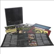 Click here for more info about 'The Doors Vinyl Box'