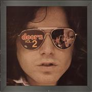 Click here for more info about 'The Doors - The Doors Vol. 2'