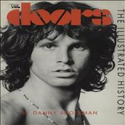 The Doors The Illustrated History UK book