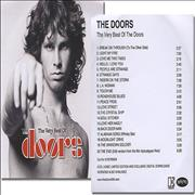 Click here for more info about 'The Doors - The Very Best Of The Doors'