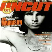 Click here for more info about 'The Doors - Uncut - Issue 81'