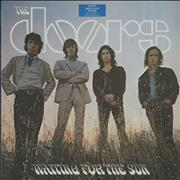 Click here for more info about 'The Doors - Waiting For The Sun - Mid Price'