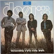 Click here for more info about 'The Doors - Waiting For The Sun'