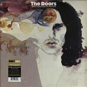 Click here for more info about 'The Doors - Weird Scenes Inside The Gold Mine - Sealed'