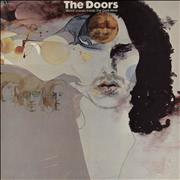 Click here for more info about 'The Doors - Weird Scenes Inside The Gold Mine - EX'