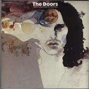 Click here for more info about 'The Doors - Weird Scenes Inside The Gold Mine - 180gm'