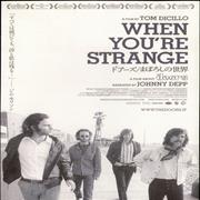 Click here for more info about 'The Doors - When You're Strange'
