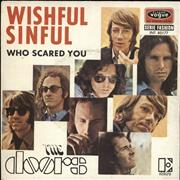 Click here for more info about 'The Doors - Wishful Sinful'