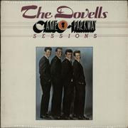 Click here for more info about 'The Dovells - Cameo-Parkway Sessions - Test Pressing'