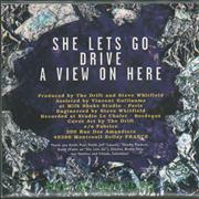 Click here for more info about 'The Drift - She Lets Go'