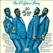 Click here for more info about 'The Drifters - 20 All-Time Hits'