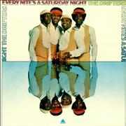 Click here for more info about 'The Drifters - Every Nite's A Saturday Night'