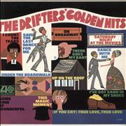 Click here for more info about 'The Drifters - Golden Hits'