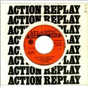 Click here for more info about 'Atlantic Records - Action Replay'