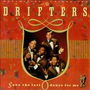 Click here for more info about 'The Drifters - Save The Last Dance For Me'