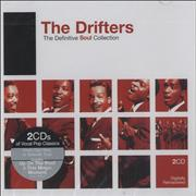 Click here for more info about 'The Drifters - The Definitive Soul Collection'