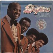 Click here for more info about 'The Drifters - There Goes My First Love - Stickered Sleeve'