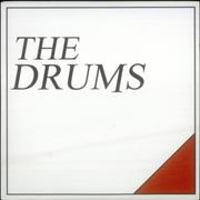Click here for more info about 'The Drums - The Drums - Album Sampler'