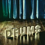 The Drums The Drums UK CD album