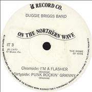 Click here for more info about 'The Duggie Briggs Band - Punk-Rockin' Granny!'