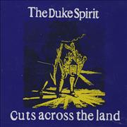 Click here for more info about 'The Duke Spirit - Cuts Across The Land - CD1'