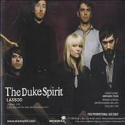 Click here for more info about 'The Duke Spirit - Lassoo'