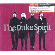The Duke Spirit The Duke Spirit USA CD album