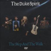 Click here for more info about 'The Duke Spirit - The Step And The Walk'