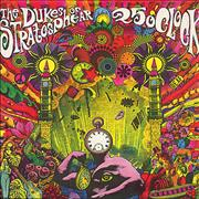Click here for more info about 'The Dukes Of Stratosphear - 25 O'clock'