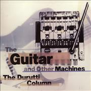 Click here for more info about 'The Durutti Column - The Guitar And Other Machines'