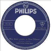 Click here for more info about 'The Dutch Swing College Band - Way Down Yonder In New Orleans'