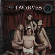 Click here for more info about 'Dwarves - The Dwarves Are Born Again - Sealed'