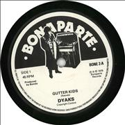 Click here for more info about 'The Dyaks - Gutter Kids'