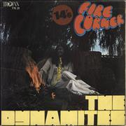 Click here for more info about 'The Dynamites (Jamaican) - Fire Corner'