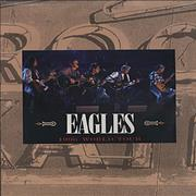 Click here for more info about 'The Eagles - 1996 World Tour'