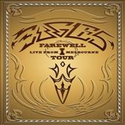 Click here for more info about 'The Eagles - Farewell Tour'