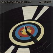 Click here for more info about 'Eagles - Greatest Hits - Volume 2'