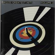 Click here for more info about 'The Eagles - Greatest Hits - Volume 2'