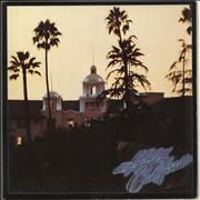 Click here for more info about 'The Eagles - Hotel California - WOL + Poster'