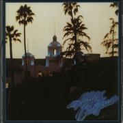 Click here for more info about 'Eagles - Hotel California'