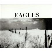 Click here for more info about 'Eagles - Learn To Be Still'