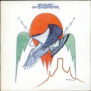 Click here for more info about 'Eagles - On The Border'